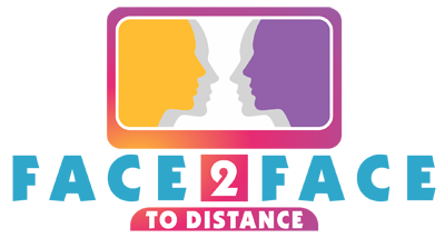 F2F2D and back - How to effectively transfer F2F language courses to online/distance form in a short time