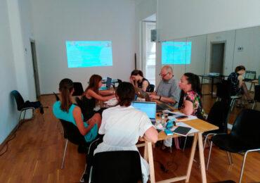 Palermo meeting 16-17 September 2021
